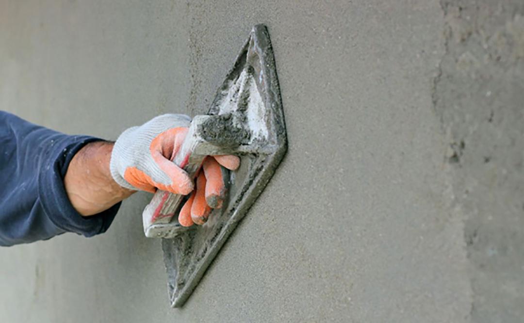 Застройка и ремонт молельного помещения